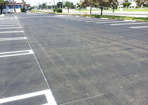 Asphalt Repair Asphalt Overlay Anaheim California
