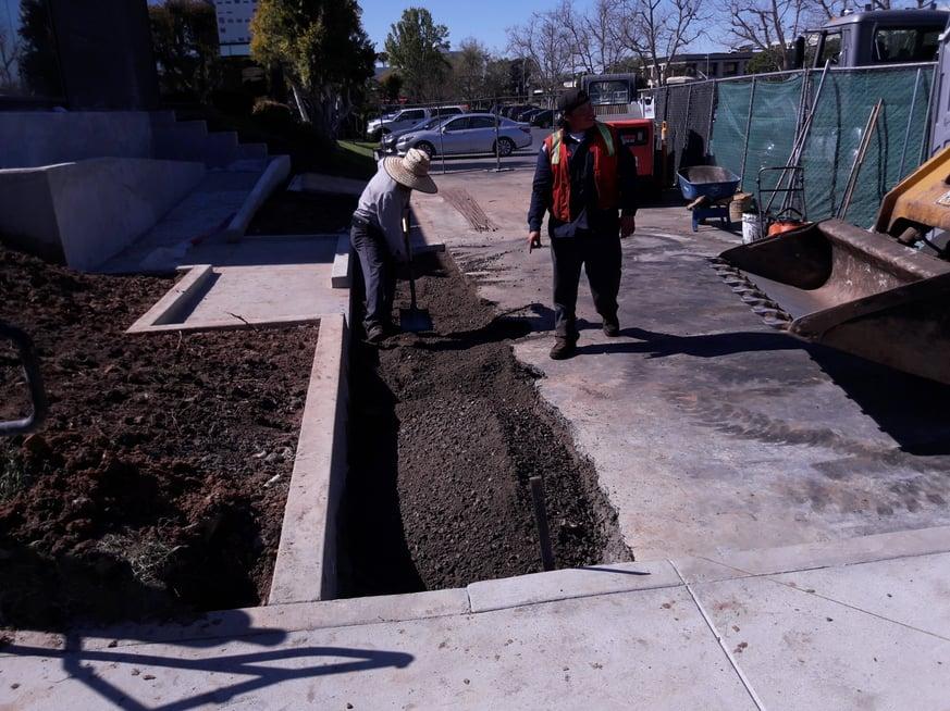 (4 Tons) Vantage Co; Office Park; Newport Beach (19-179) SF (8)