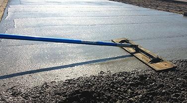 Concrete Repair Services