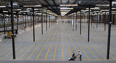 Warehouse Maintenance Services
