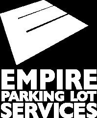 Empire Parking Lot Services Inc Logo