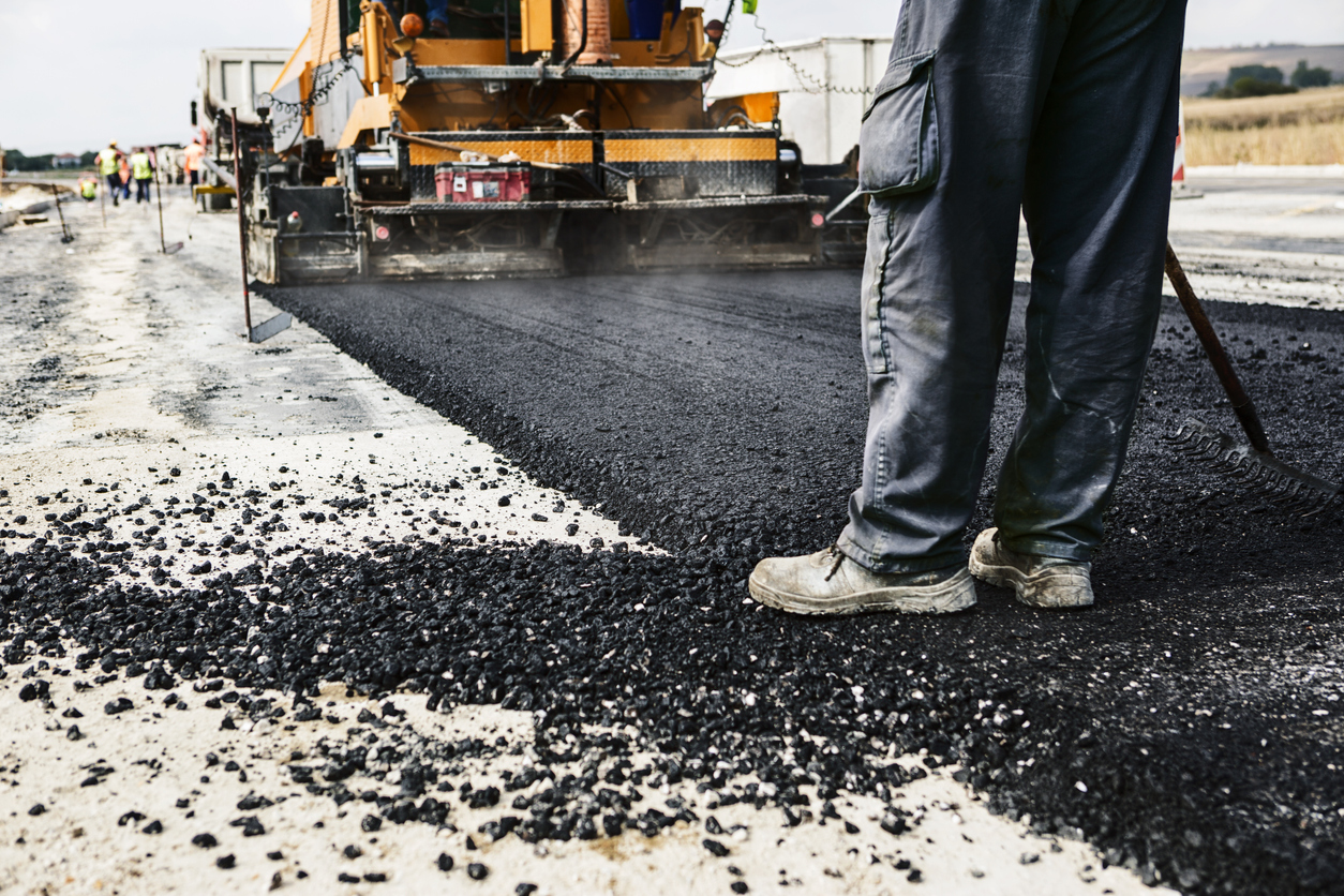 asphalt company