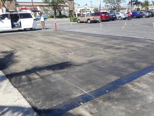 Handicap Ramp Installation