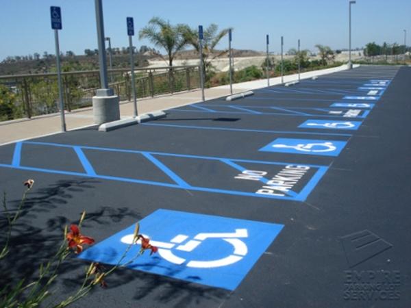 ADA Handicap Upgrades