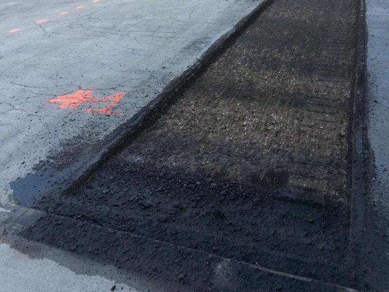 Asphalt Grinding Amp Milling Services Southern California