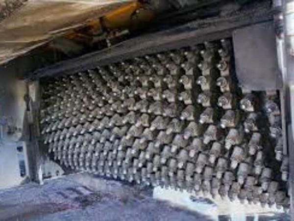 Asphalt Grinding Equipment