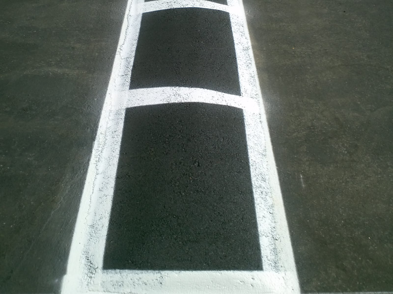Speed Bumps