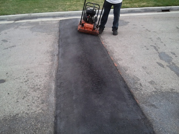 Speed Bump Services Southern California
