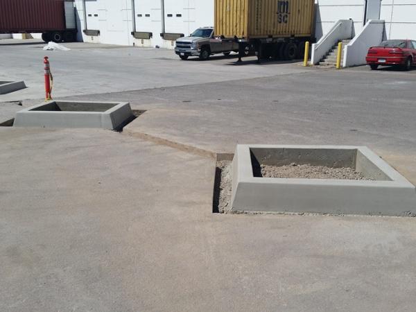 California Concrete Repair