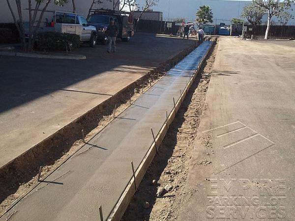 Services Concrete Repair