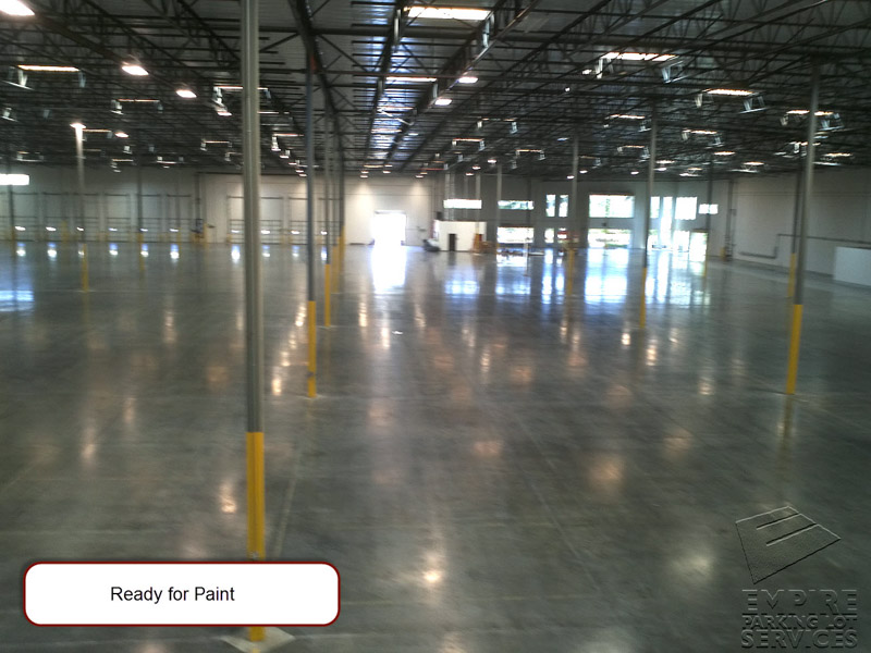 California Warehouse Maintenance Services