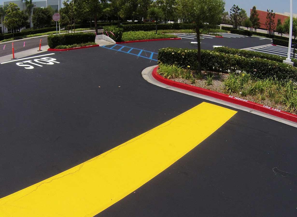 irvine-parking-lot-matienence-speed-bump.jpg